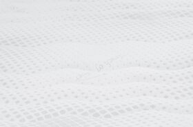 Silber bei Textilien Touch of Silver