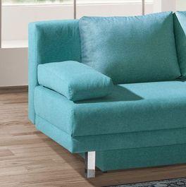 Sofa Puntra mit praktischer Schlaffunktion