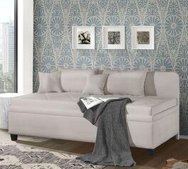 Sofaliege Kamina Komfort inklusive Bettkasten