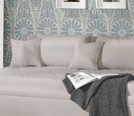 Sofaliege Kamina Komfort mit separat erhältlichem Kissenset