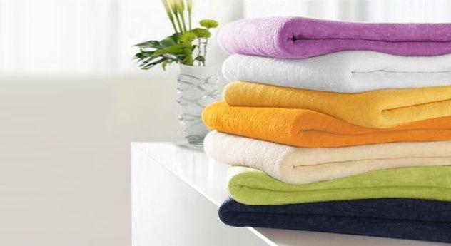 Spannbetttuch Frottee-Stretch in flauschiger Qualität