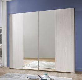 Spiegel-Kleiderschrank Apolda im klassischem Design