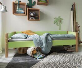 Teilmassives Kinderbett Kids Nordic für Kinder- und Jugendzimmer