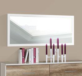 Großer Wandspiegel Boquila zum Aufhängen