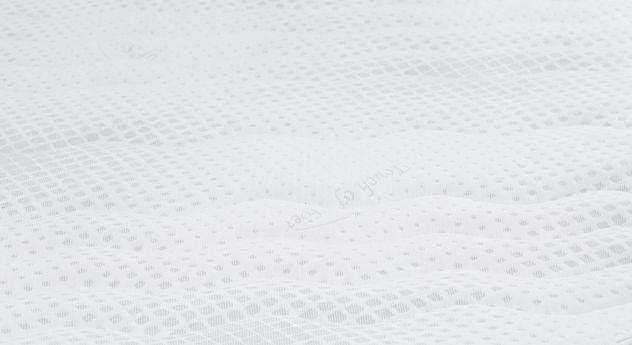 YouSleep Matratzen mit Doppeltuchbezug inklusive Silverguard-Ausrüstung
