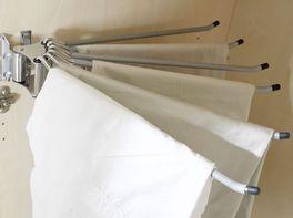 Leicht montierbarer Hosenhalter der Zusatzausstattung & Beleuchtung für Kleiderschränke
