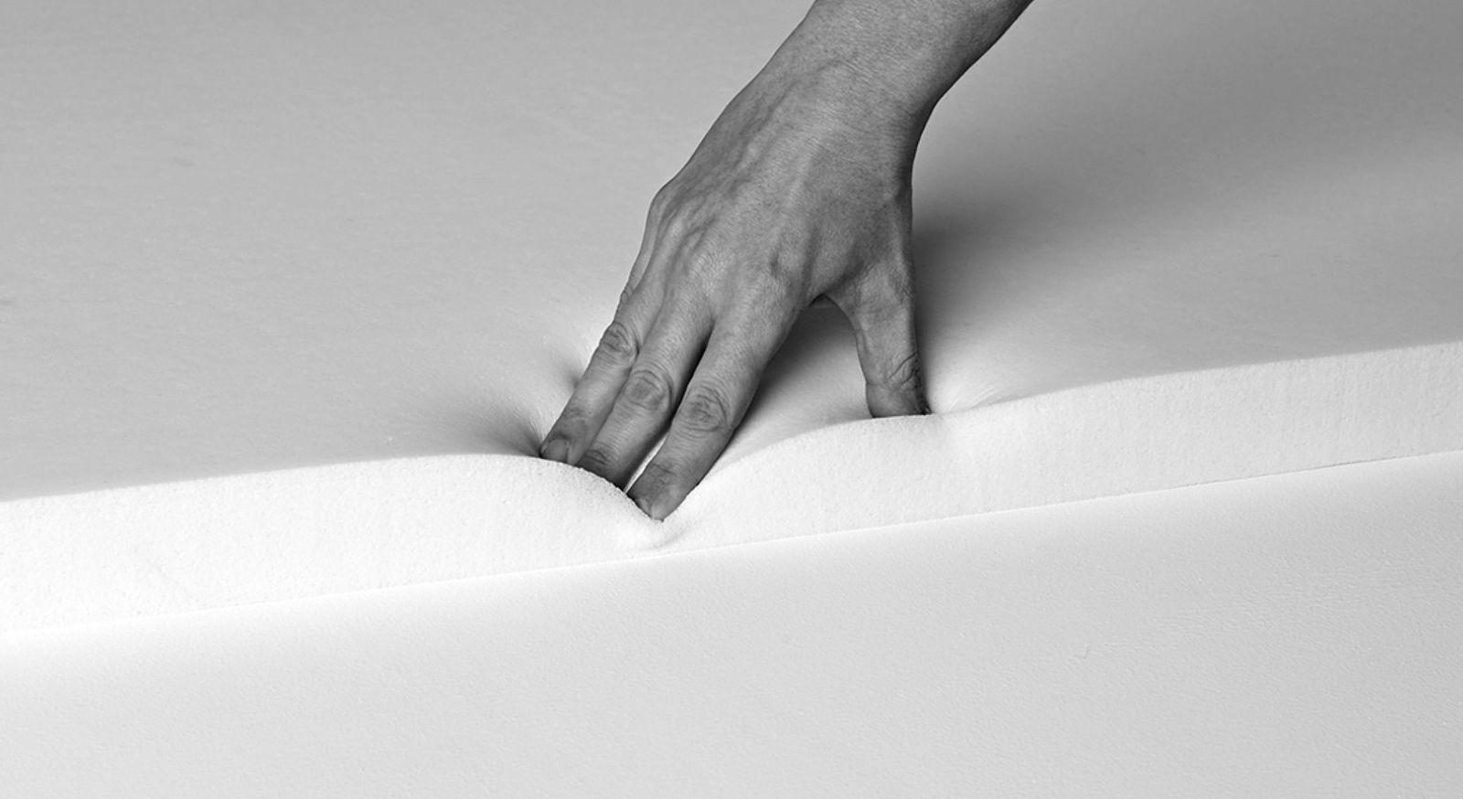 Topper für Schlafsofas mit weicher Oberfläche