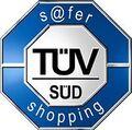 TÜV Süd s@fer shopping