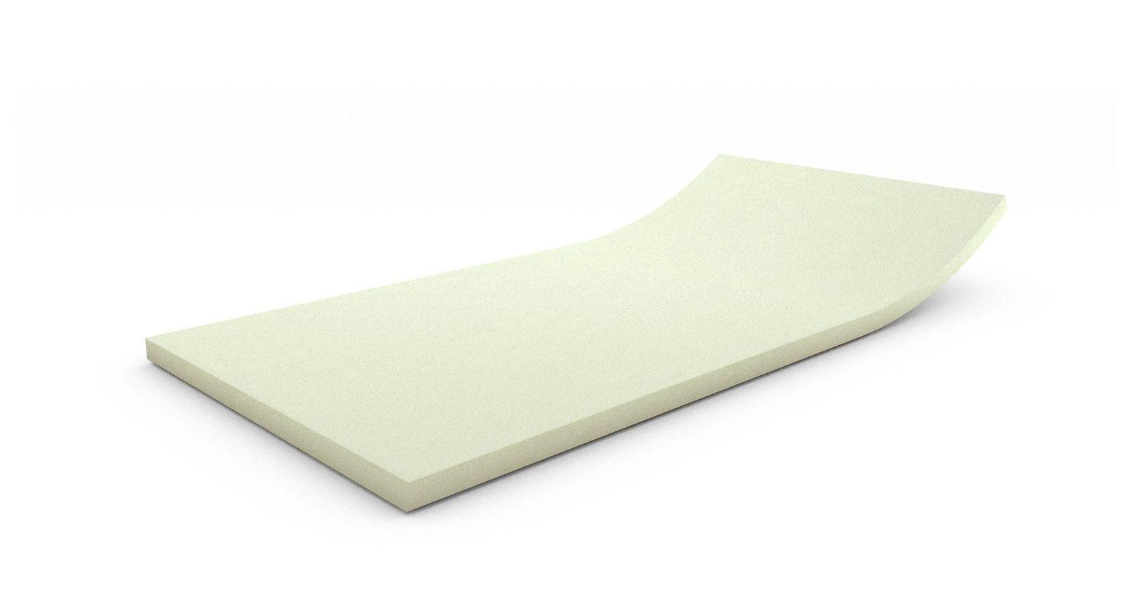 Elastischer Viscoschaum-Kern für orthowell Topper