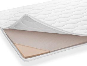 topper f r boxspringbetten als durchgehende matratzenauflage. Black Bedroom Furniture Sets. Home Design Ideas