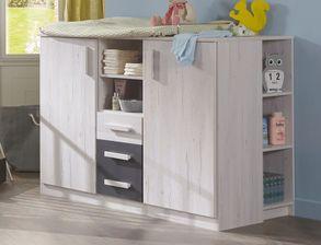 wickelkommoden g nstig z b auf rechnung kaufen. Black Bedroom Furniture Sets. Home Design Ideas