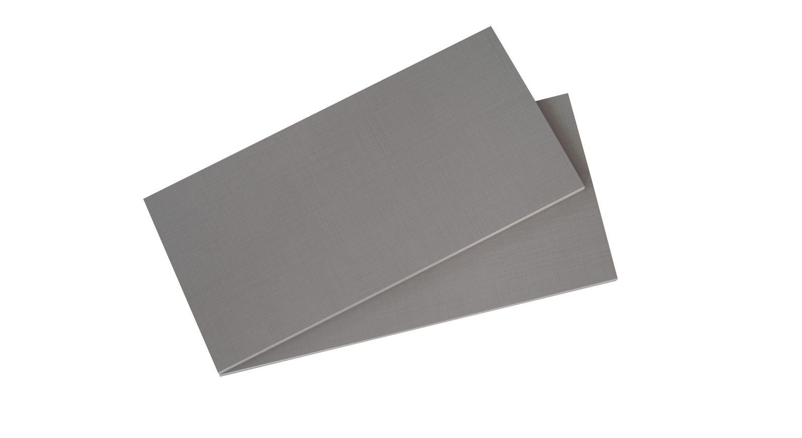 Einlegeböden der Zusatzausstattung & Beleuchtung für Kleiderschränke im 2er-Set