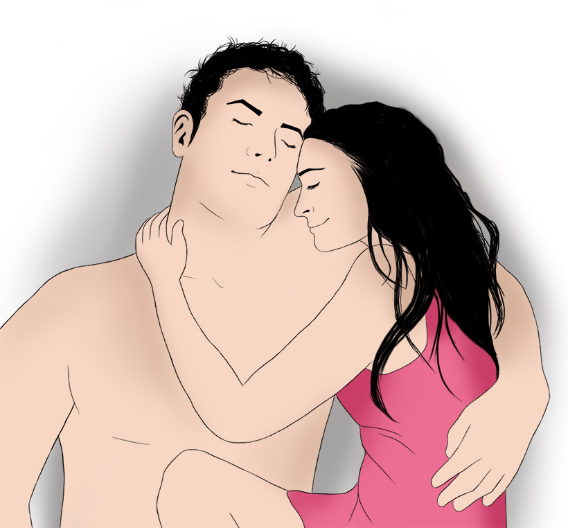 Warum liegen Frauen in Beziehungen?