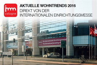 Wohntrends 2016
