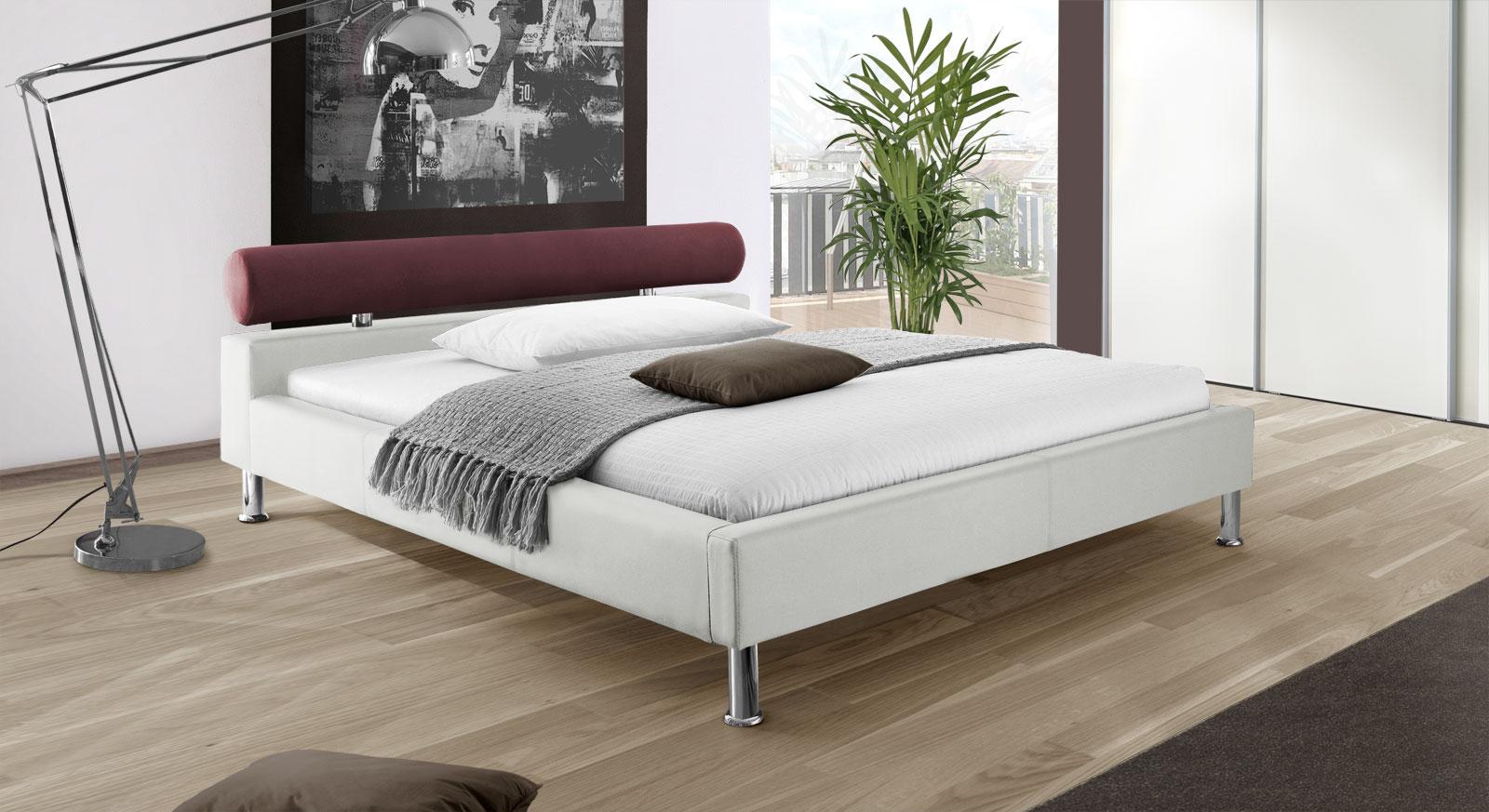 exklusive designerbetten im test und vergleich 2018 bei. Black Bedroom Furniture Sets. Home Design Ideas