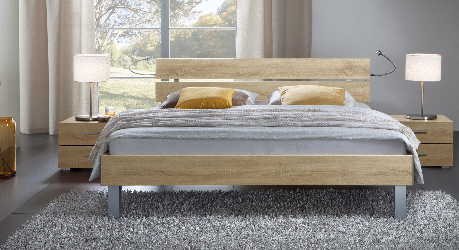Betten Und Bettgestelle Im Test Und Vergleich 2019 Bettende