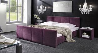 der barocke schlafzimmertyp einrichtungstipps und produktempfehlungen. Black Bedroom Furniture Sets. Home Design Ideas
