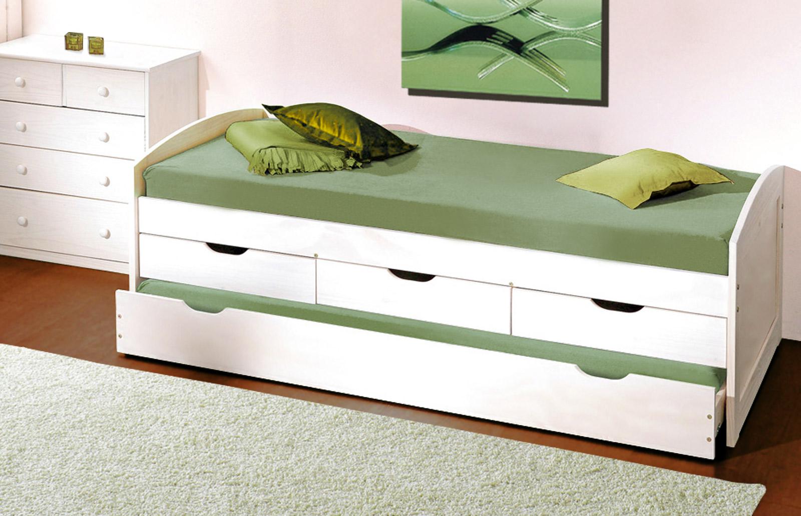 jugendbetten f r jungen und m dchen im test und vergleich 2018. Black Bedroom Furniture Sets. Home Design Ideas