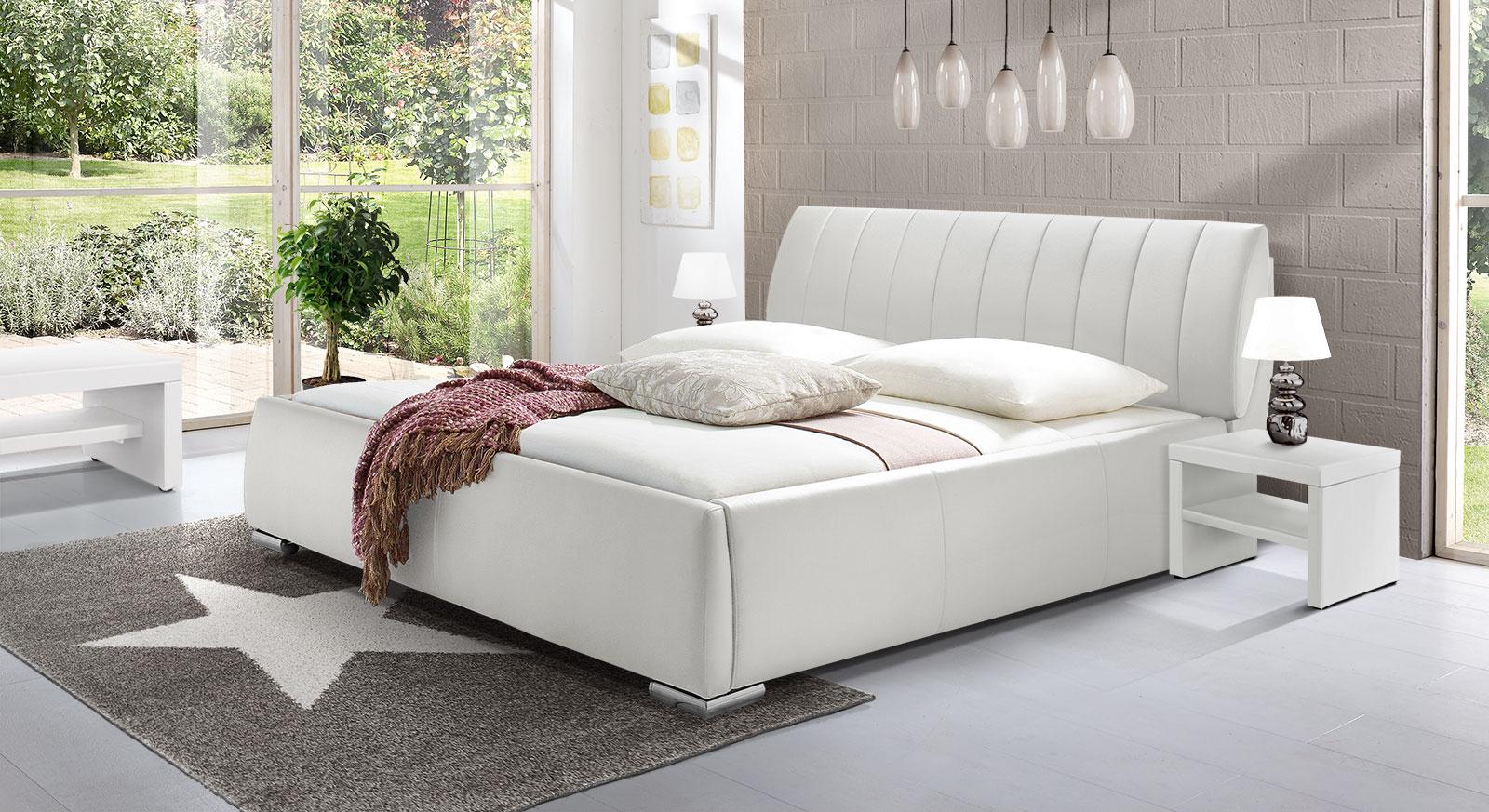 betten und bettgestelle im test und vergleich 2017. Black Bedroom Furniture Sets. Home Design Ideas
