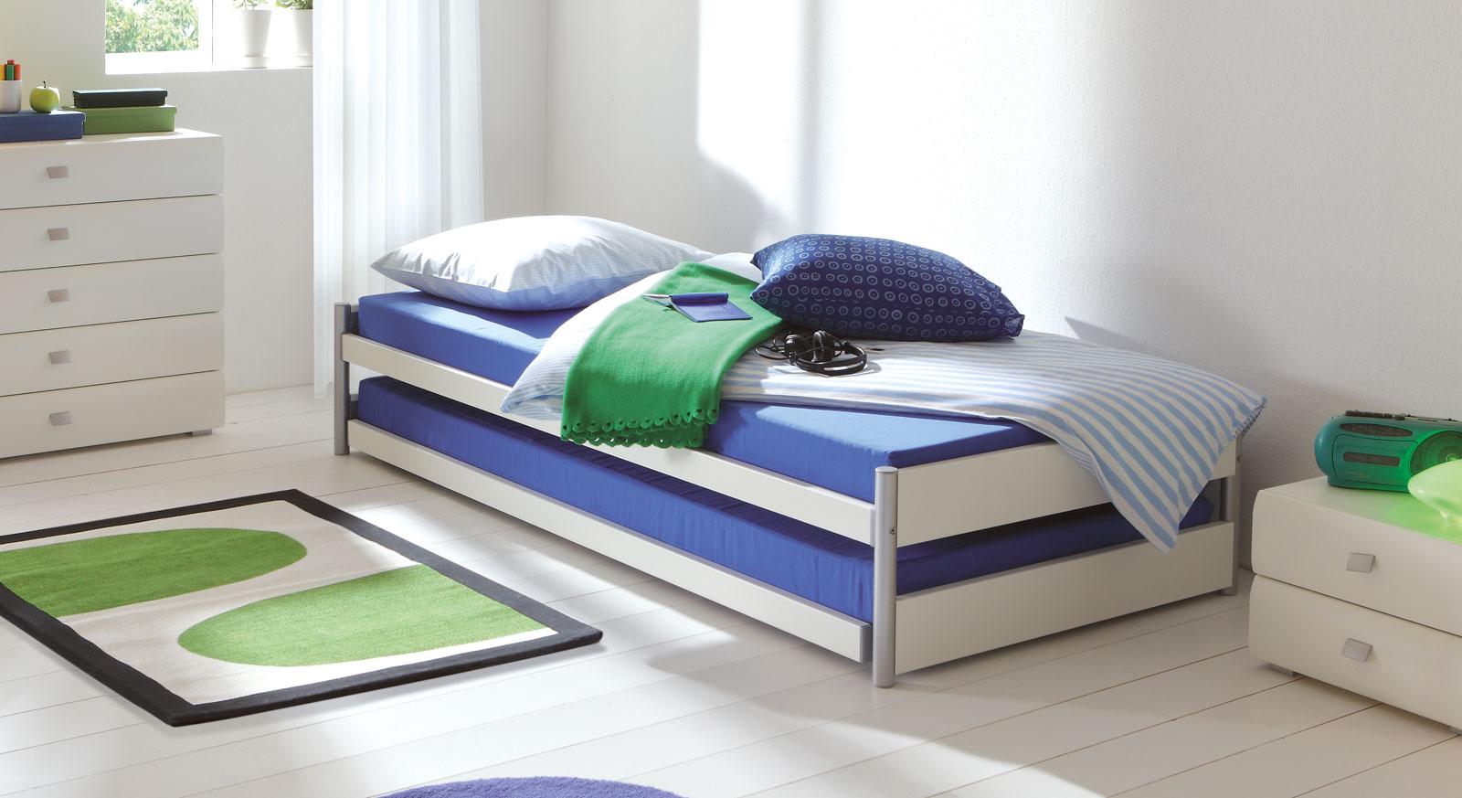 praktische g stebetten im test und vergleich 2018. Black Bedroom Furniture Sets. Home Design Ideas