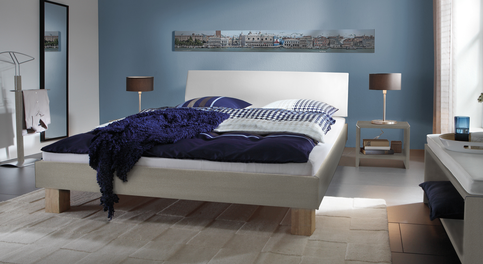 was f r farben w hle ich im schlafzimmer. Black Bedroom Furniture Sets. Home Design Ideas