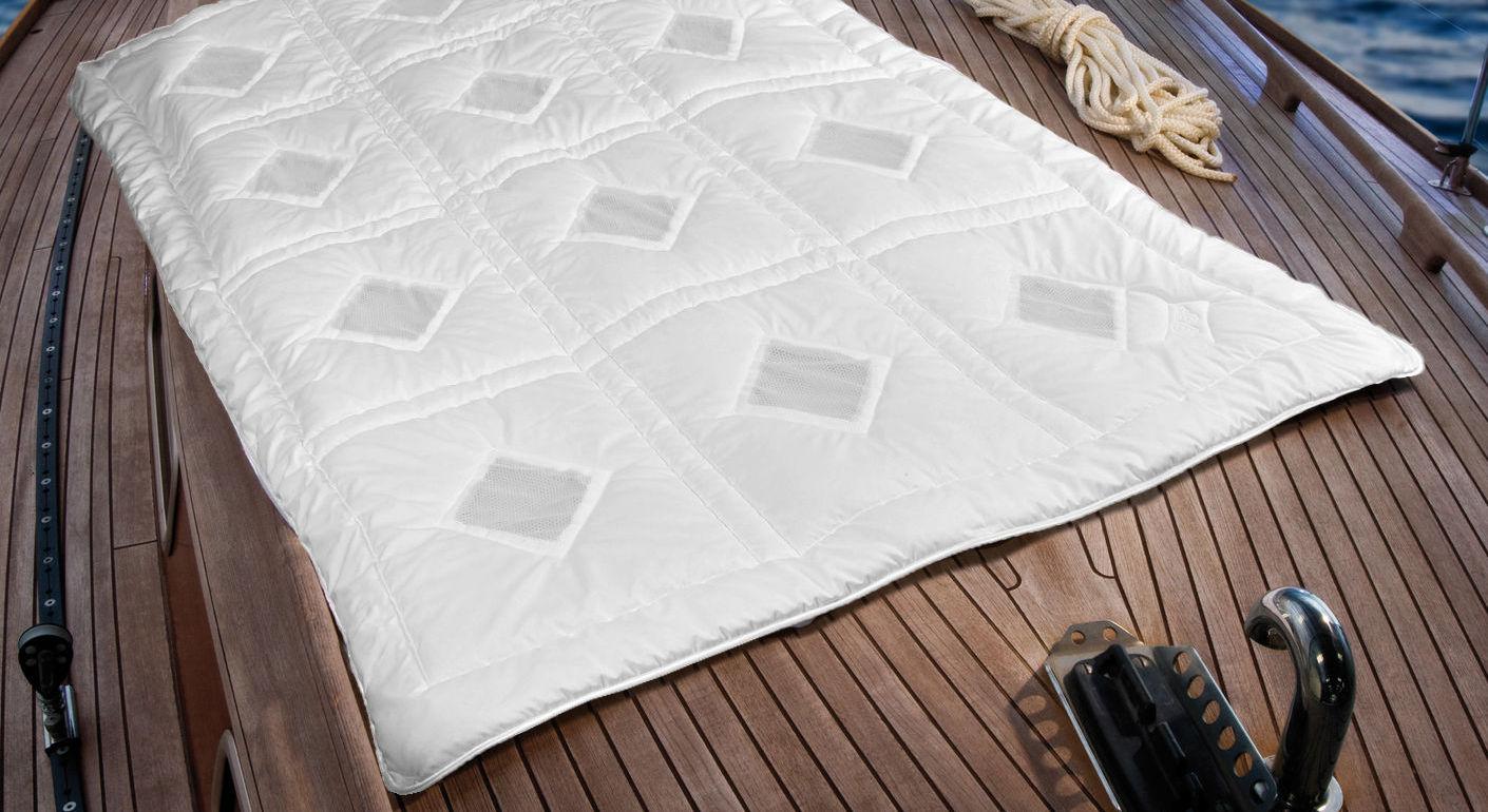 geeignete bettdecken f r allergiker im test 2018 durch. Black Bedroom Furniture Sets. Home Design Ideas