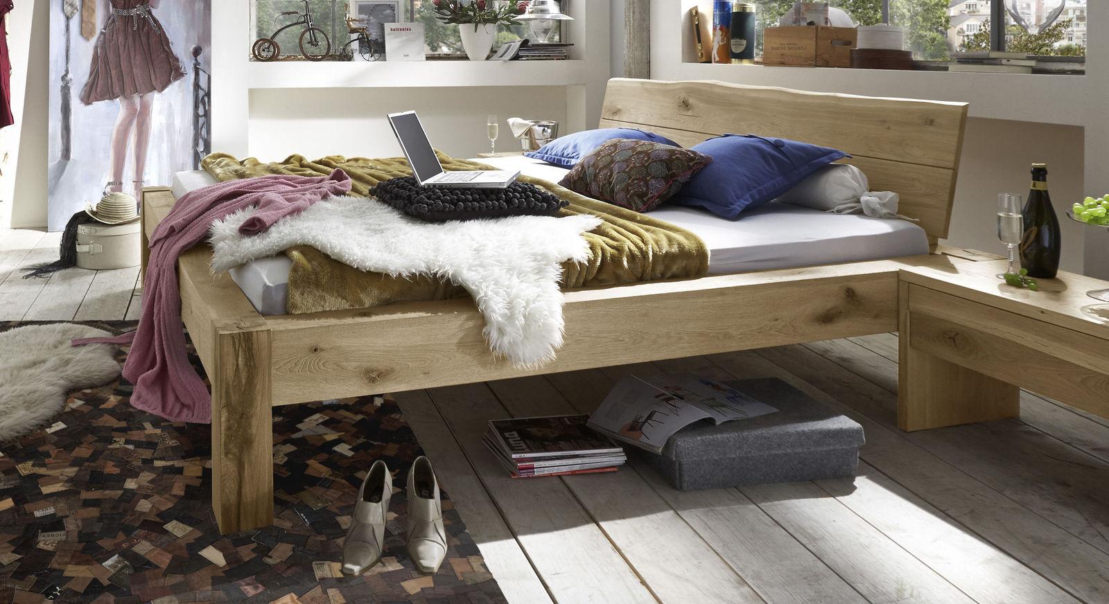 Stilvolle Betten im Landhausstil im Test und Vergleich 2018 | BETTEN.de