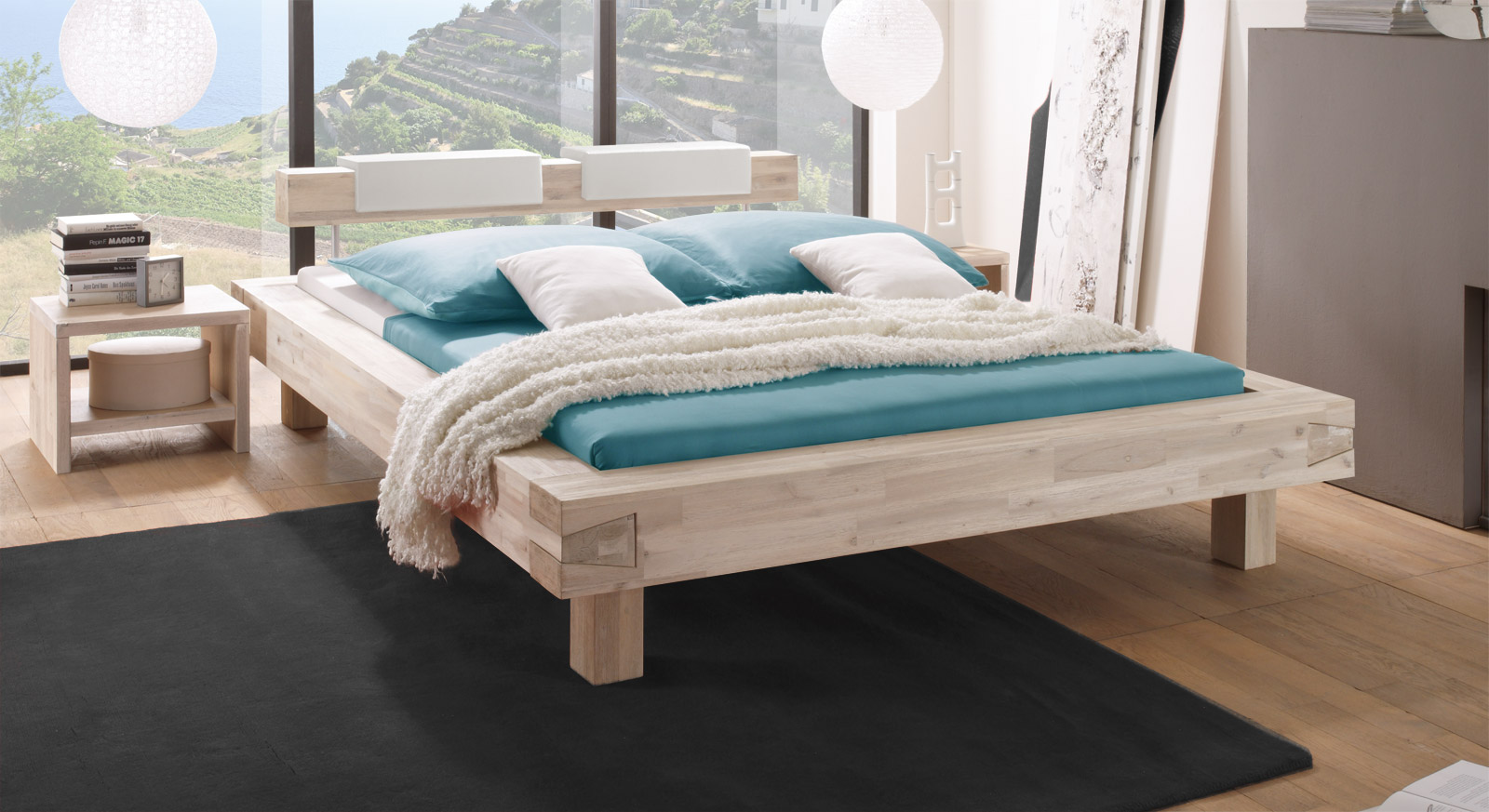 Schwitzen beim Schlafen - was ist normal, was hilft gegen Nachtschweiß?