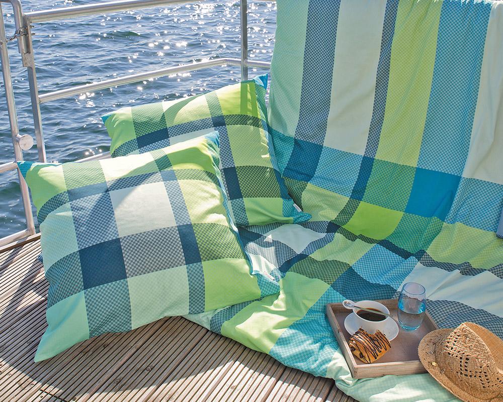 sommerausstattung f r das bett gut schlafen im sommer. Black Bedroom Furniture Sets. Home Design Ideas