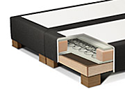 boxspringbetten kauf im internet auf was muss man achten. Black Bedroom Furniture Sets. Home Design Ideas