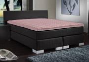 boxspringbetten unter 500 euro darauf sollte man achten. Black Bedroom Furniture Sets. Home Design Ideas