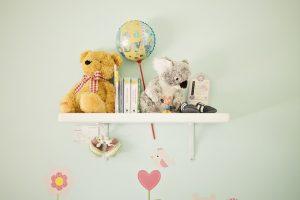 feng shui kinderzimmer, baby- und kinderzimmer nach feng shui einrichten -, Design ideen