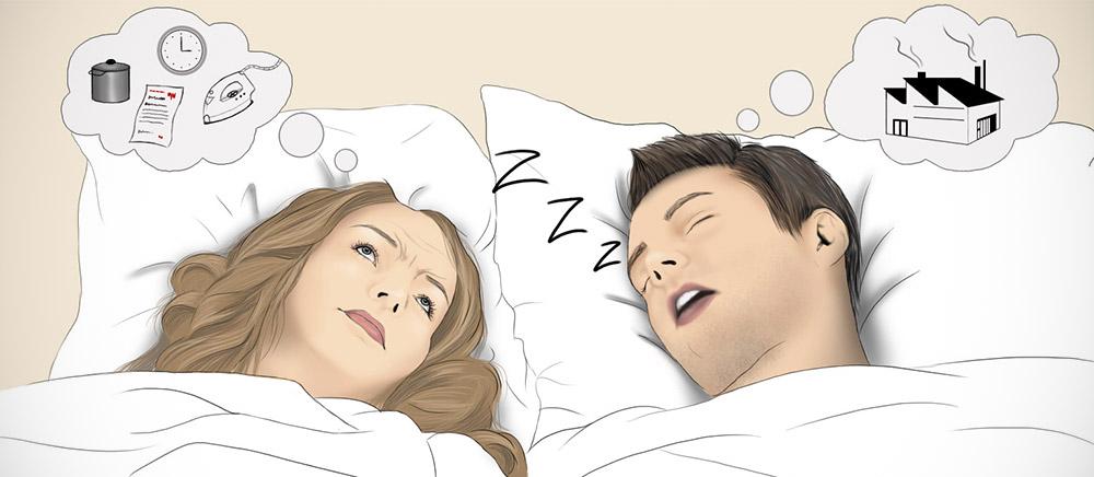 Was Männer Im Bett Gefällt