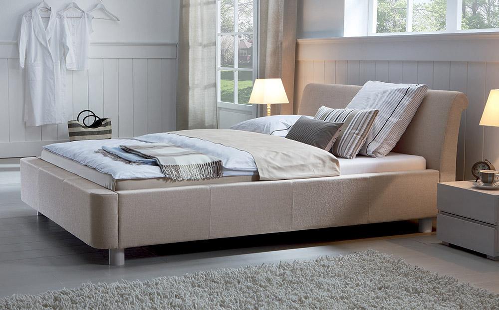 Bett Mit Ausziehfunktion ~ Qualität zum guten preis betten und möbel von hasena