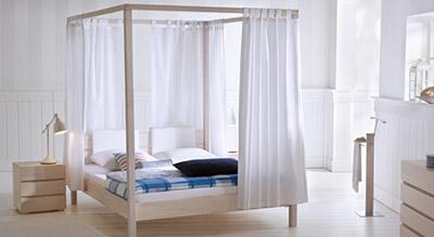 der charmante schlafzimmertyp tipps zur einrichtung. Black Bedroom Furniture Sets. Home Design Ideas