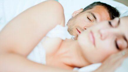 Hormone und Schlaf - Wie beeinflussen Hormone den Schlaf?