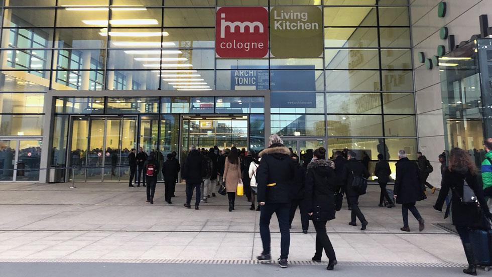 Möbel Und Wohntrends 2019 News Von Der Imm Cologne Bettende