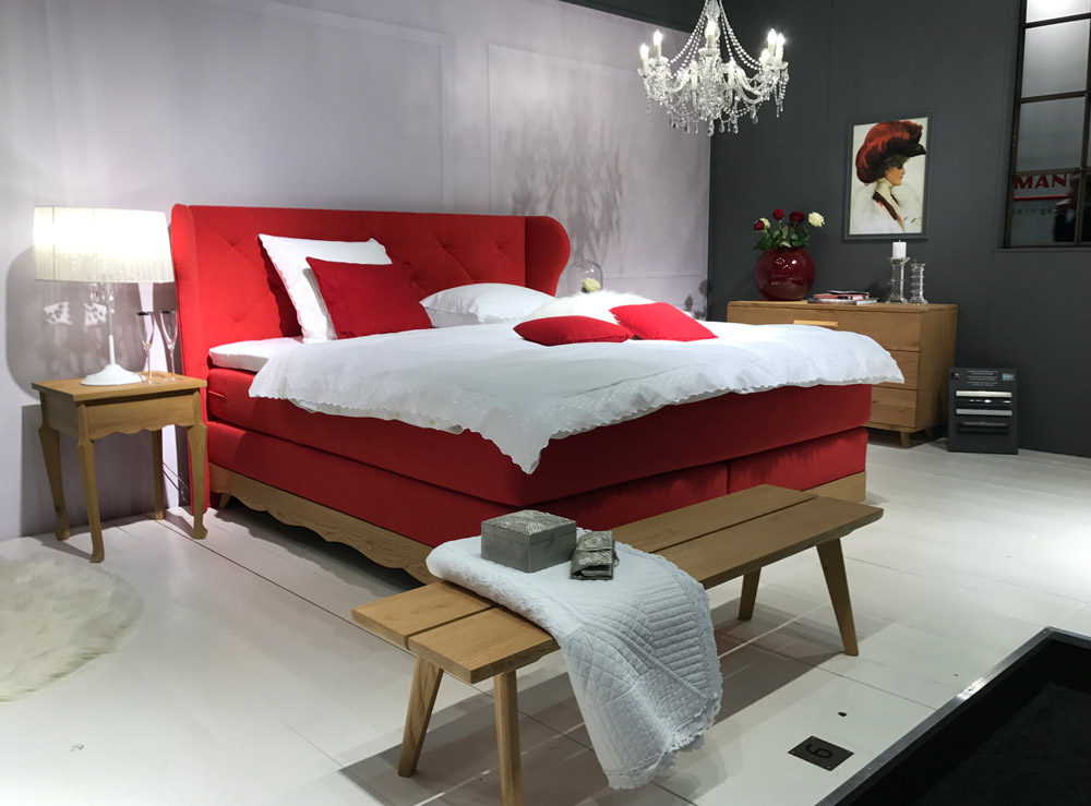 m beltrends 2017 neuigkeiten von der imm cologne. Black Bedroom Furniture Sets. Home Design Ideas