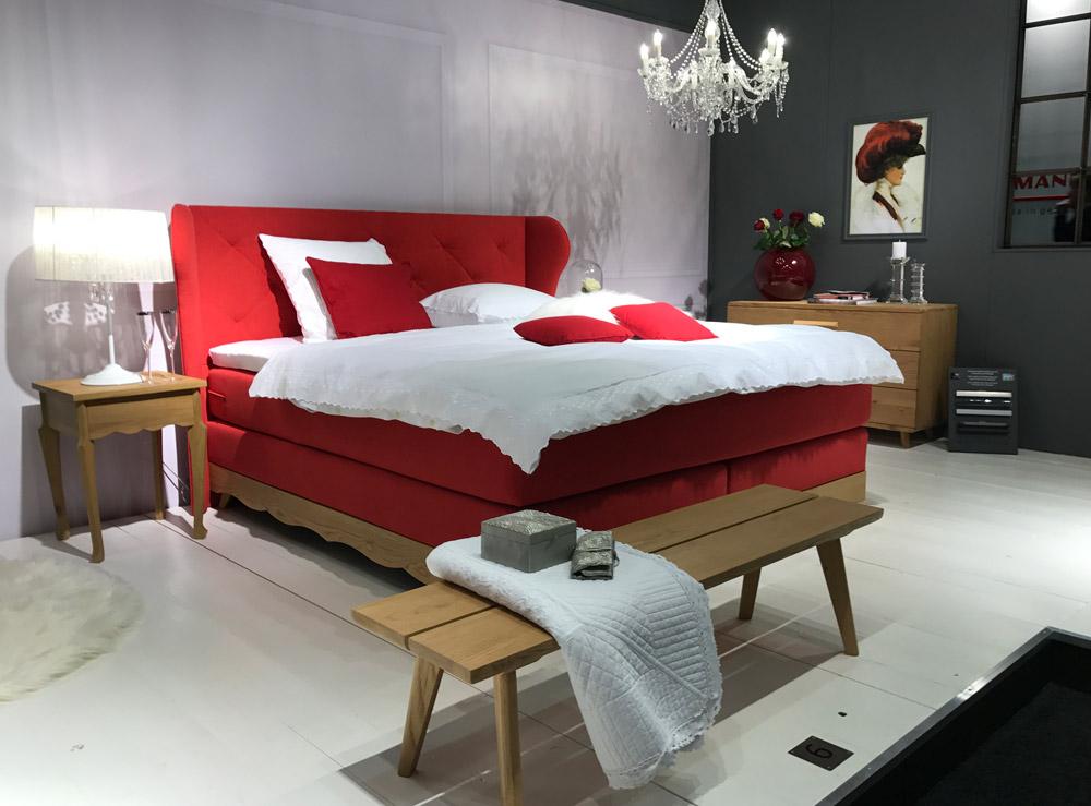 m beltrends 2017 neuigkeiten von der imm cologne. Black Bedroom Furniture Sets. Home Design Ideas