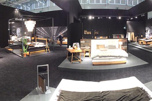 schlafzimmertrends 2015 2016 von der m belmesse in k ln. Black Bedroom Furniture Sets. Home Design Ideas