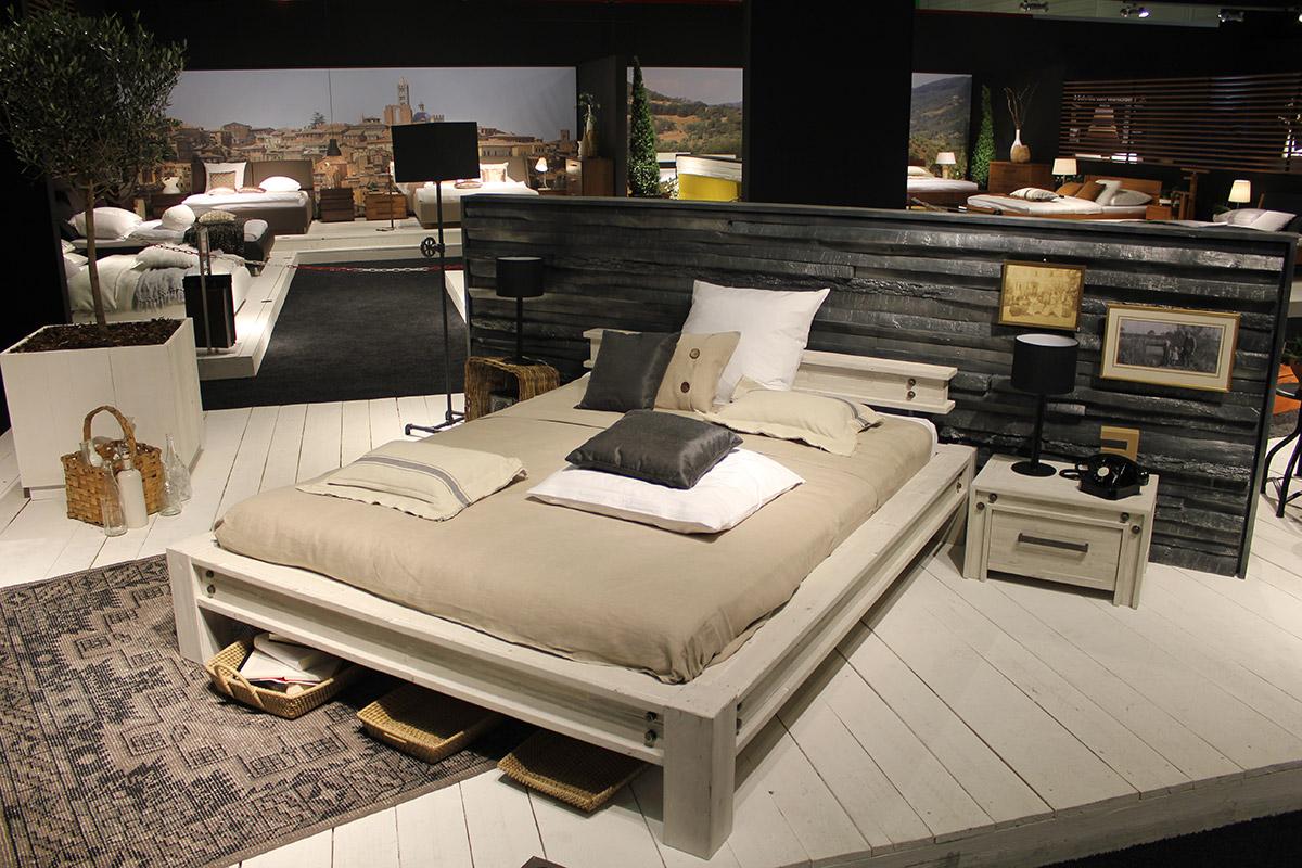 informationen ber die bettentrends 2014 von der imm in k ln. Black Bedroom Furniture Sets. Home Design Ideas