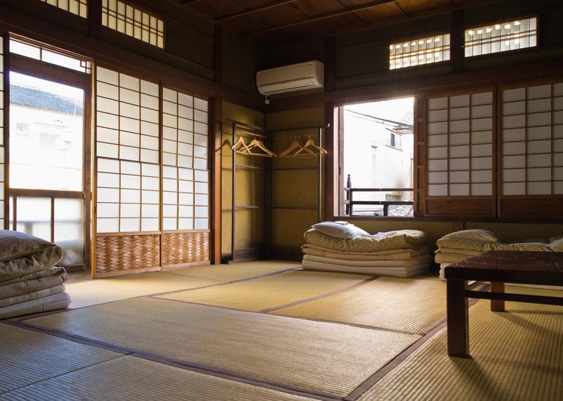 Japanisches bett elegant large size of futonbett home for Sofa japanischer stil