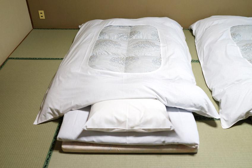 Japanische Betten schlafen weltweit die schlafkultur weltweit