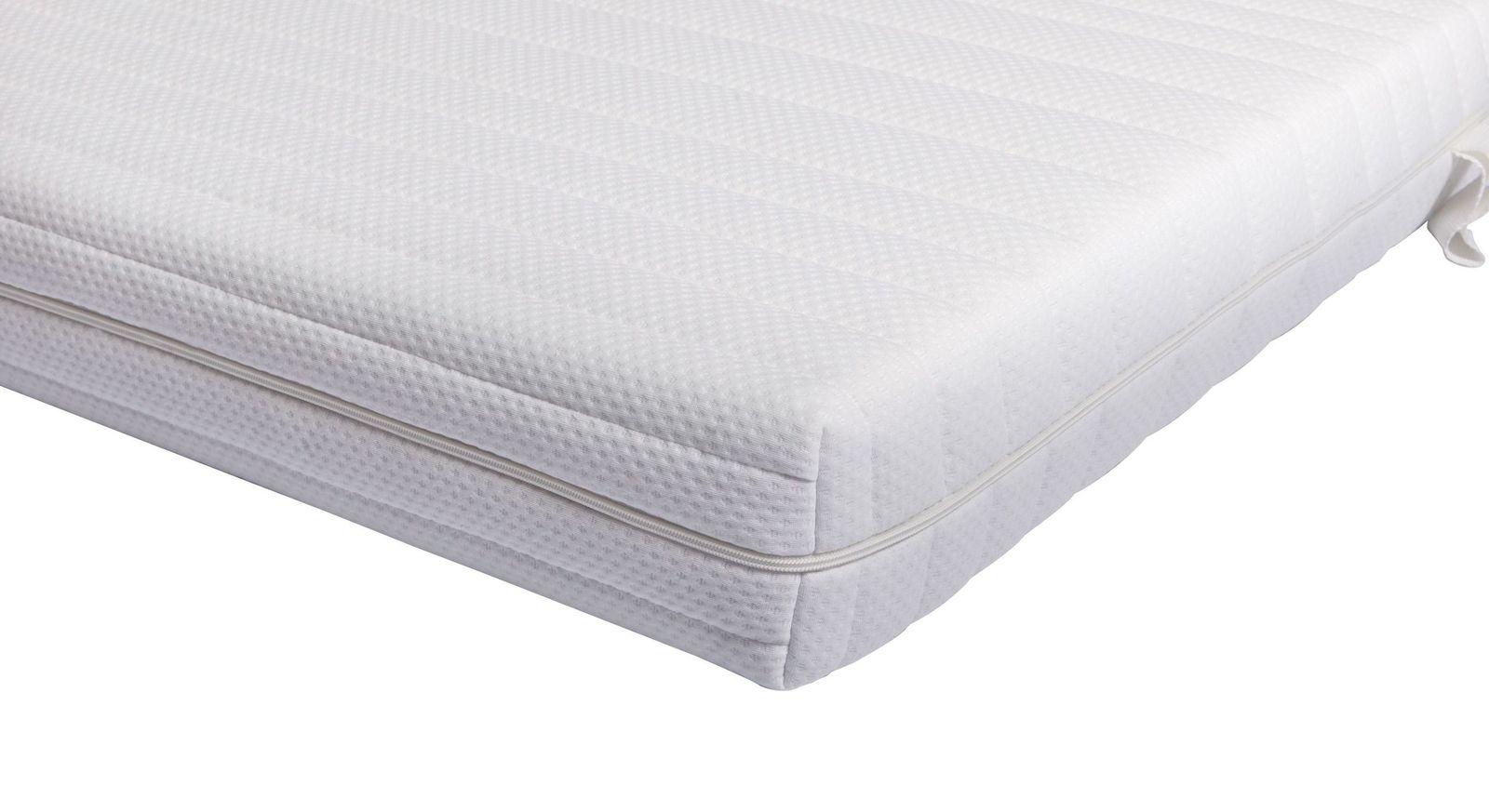 matratzen 100x200 test elegant polar matratze greenfirst. Black Bedroom Furniture Sets. Home Design Ideas