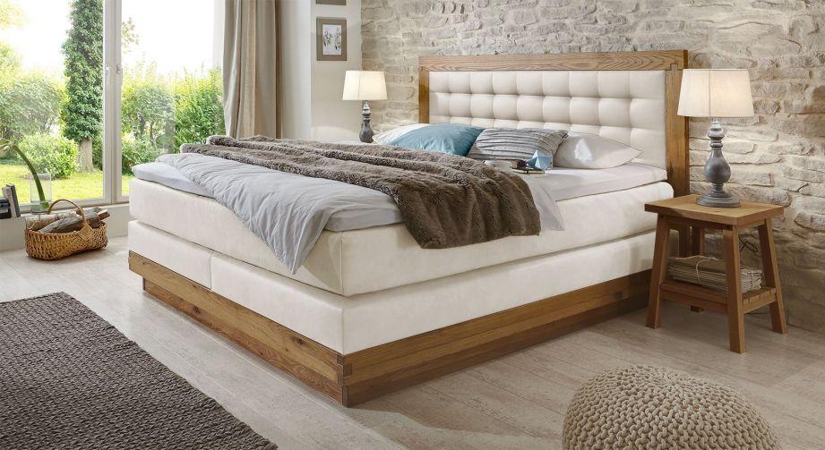 Kingsize Bett Größe