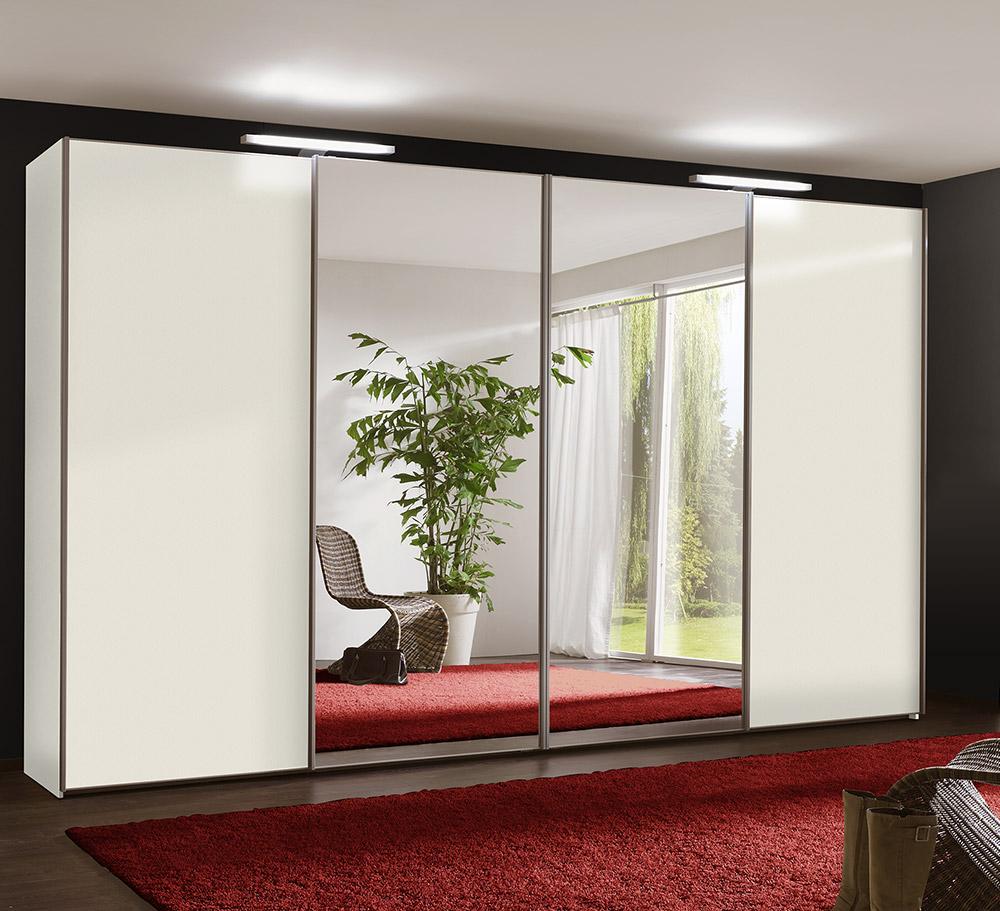 Schlafzimmereinrichtung für kleine Räume - Tipps