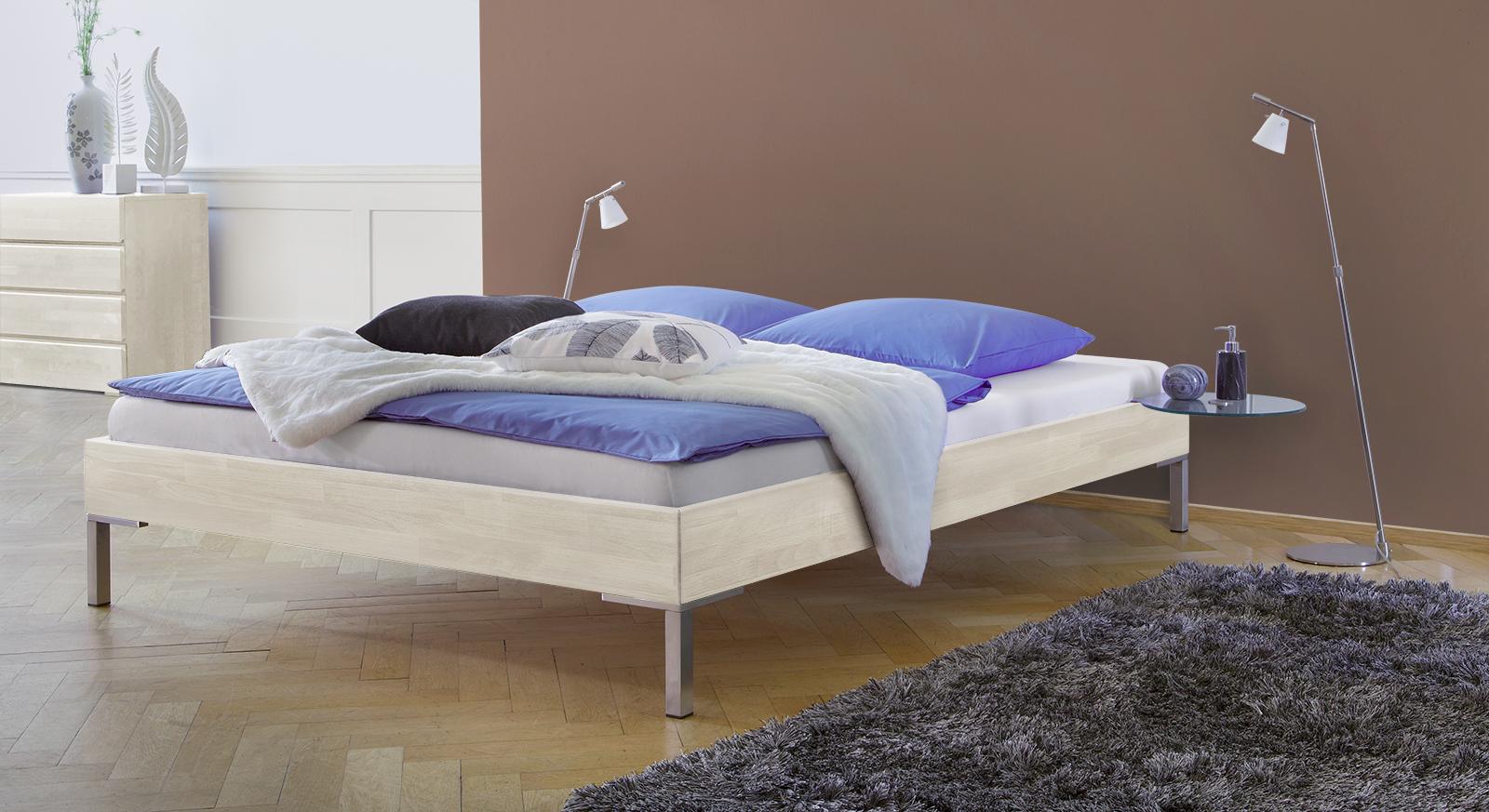 Betten Für Schlafzimmer Mit Dachschrägen