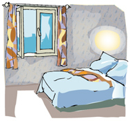 Schlaftipps Fur Heisse Nachte Gut Schlafen Im Sommer