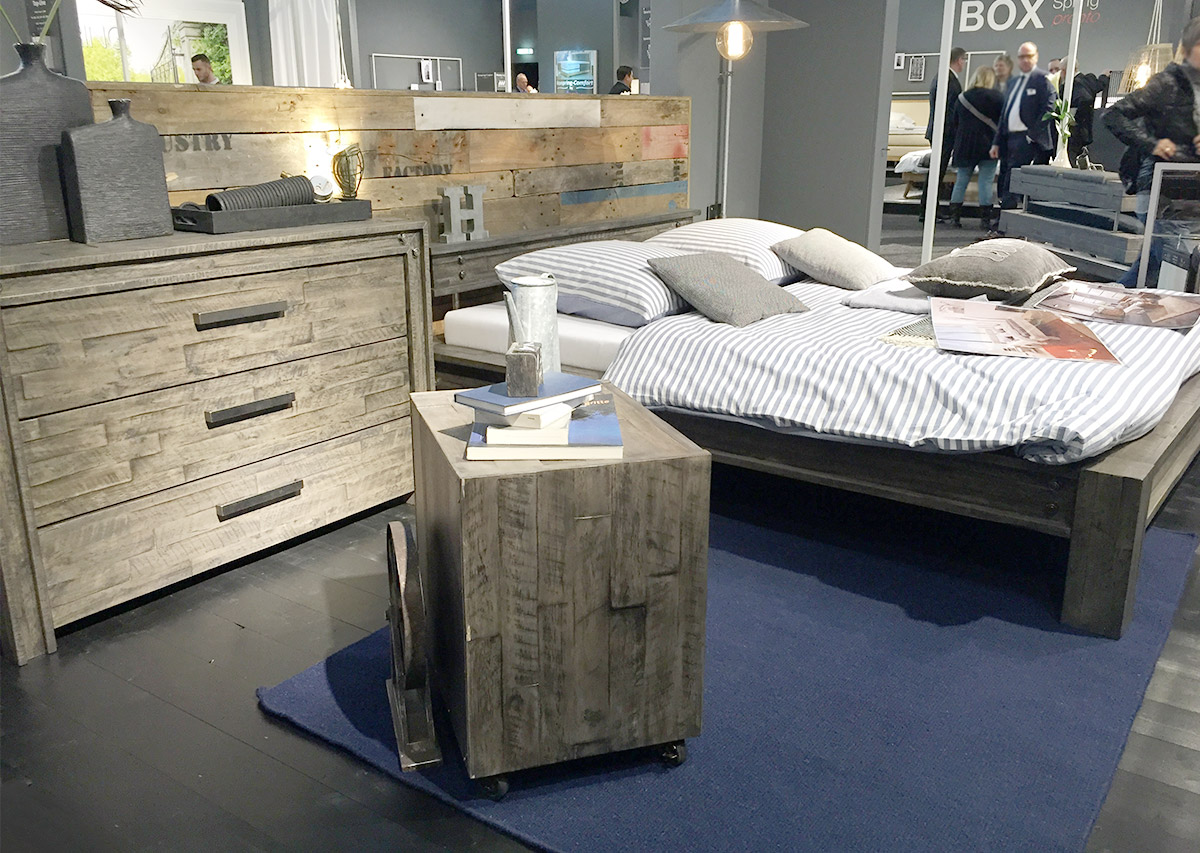 aktuelle wohntrends direkt von der imm cologne 2016. Black Bedroom Furniture Sets. Home Design Ideas