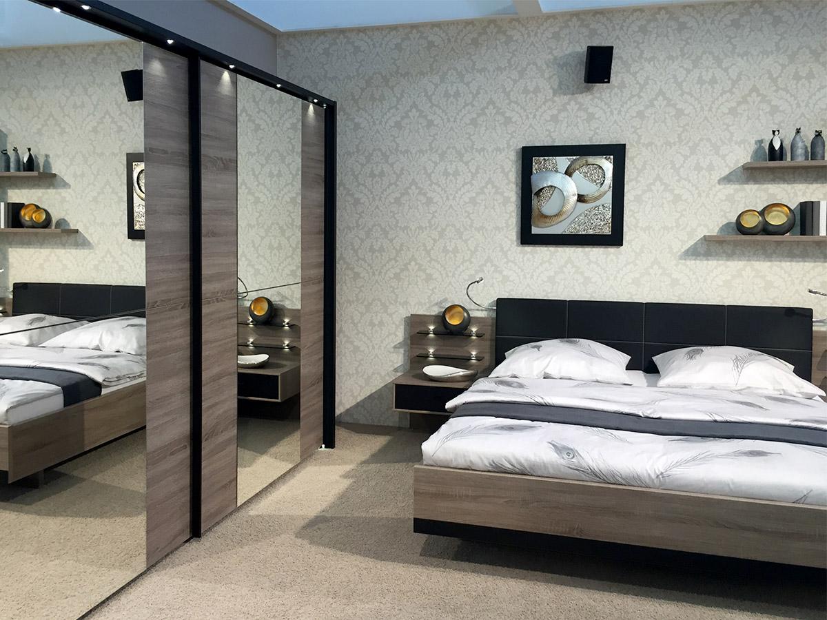 modernes schlafzimmer - Schlafzimmerdesign 2016